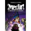Merlin #2: Merlin og Dippe-Duttens dukke - E-bog