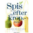 Spis og træn efter din kropsform - E-bog