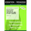 Blik på talentudvikling og højtbegavede børn og unge i Danmark  - E-bog