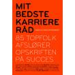 Mit bedste karriereråd - E-bog