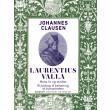 Laurentius Valla - hans liv og skrifter. Et bidrag til belysning af humanismen - E-bog