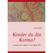 Kender du din Karma? - E-bog