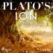 Plato's Ion - E-lydbog