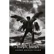 HUSH, HUSH #3: Under englevinger - E-lydbog