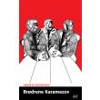 Brødrene Karamazov - E-bog