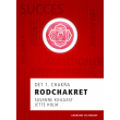 Rodchakret - det 1. chakra - E-bog