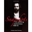 Snapshots. Film, politik og psykoanalyse 1968-93 - E-bog