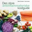 Den store anti-inflammatoriske kostguide - E-lydbog