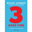 3 gode ting - E-lydbog
