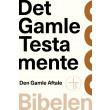 Det Gamle Testamente - Bibelen 2020 - E-bog