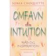 Omfavn din intuition - E-bog