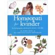 Homøopati for kvinder - E-bog