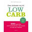 Den letteste vej til Low Carb - E-bog