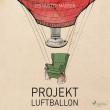 Projekt luftballon - E-lydbog