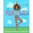 Yoga for børn og unge
