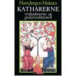 Katharerne, trubadurerne og gralstraditionen