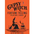 Gypsy Witch - Fortune Telling Cards - Spåkort