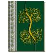 Notesbog - Celtic Tree