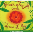 Power Thought Cards - Louise L Hay