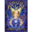 Krystal engle - Englekort - Doreen Virtue