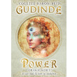 Gudinde Power Orakelkort