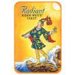 Radiant Rider-Waite - Tin boks - Tarotkort