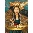 Angels and the Ancestors - orakelkort - Kyle Gray m/engelsk vejledning