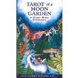 Tarot of a Moon Garden -Tarotkort
