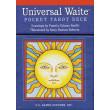 Universal Waite Pocket Tarotkort