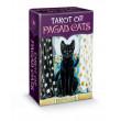 Tarot of Pagan Cats Mini