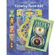 Crowley Tarot ABC bog med Delux kort