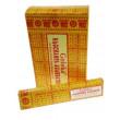 Goloka Nag Champa røgelse - 15 gram - Røgelsespinde