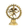 Shiva Nataraja - messing