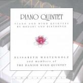 Piano Quintet -  Fønix Musik Elisabeth Westenholtz