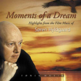 Moments of a Dream - Fønix Musik Søren Hyldgaard