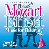 Mozart for Children vol. 1  -  Mozart effekten - Fønix Musik Don Campbell