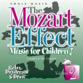 Mozart for Children vol. 2  - Mozart effekten - Fønix Musik Don Campbell