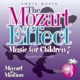 Mozart for Children vol. 3  - Mozart effekten - Fønix Musik Don Campbell