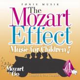 Mozart for Children vol. 4  - Mozart effekten - Fønix Musik Don Campbell