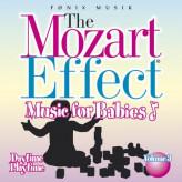 Mozart for daytime & playtime  - Mozart effekten - Fønix Musik Don Campbell