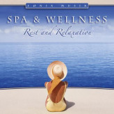 Spa & Wellness 1  - Fønix Musik Diverse