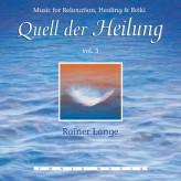 Quell der Heilung Vol.3 - Fønix Musik Rainer Lange