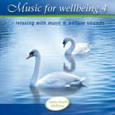 Music for Wellbeing 4 - Fønix Musik Blandet