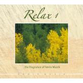 Fønix Musik - Relax 1 blandet