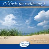 Music for Wellbeing 5 - Fønix Musik Carsten Rosenlund og Poul Vinther