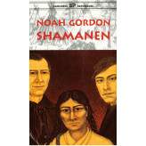 Shamanen Noah Gordon