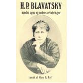 H.P. Blavatsky Mary K Neff