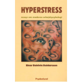 Hyperstress Einar Baldvin Baldursson