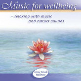 Music for Wellbeing 1 - Fønix Musik Diverse