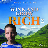 Wink and Grow Rich 2 - E-lydbog Roger Hamilton